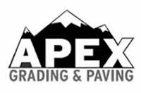 Apex Grading and Paving